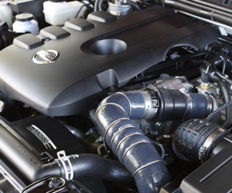 Nissan Navara Engines for Sale | Fast Supplied and Fitted